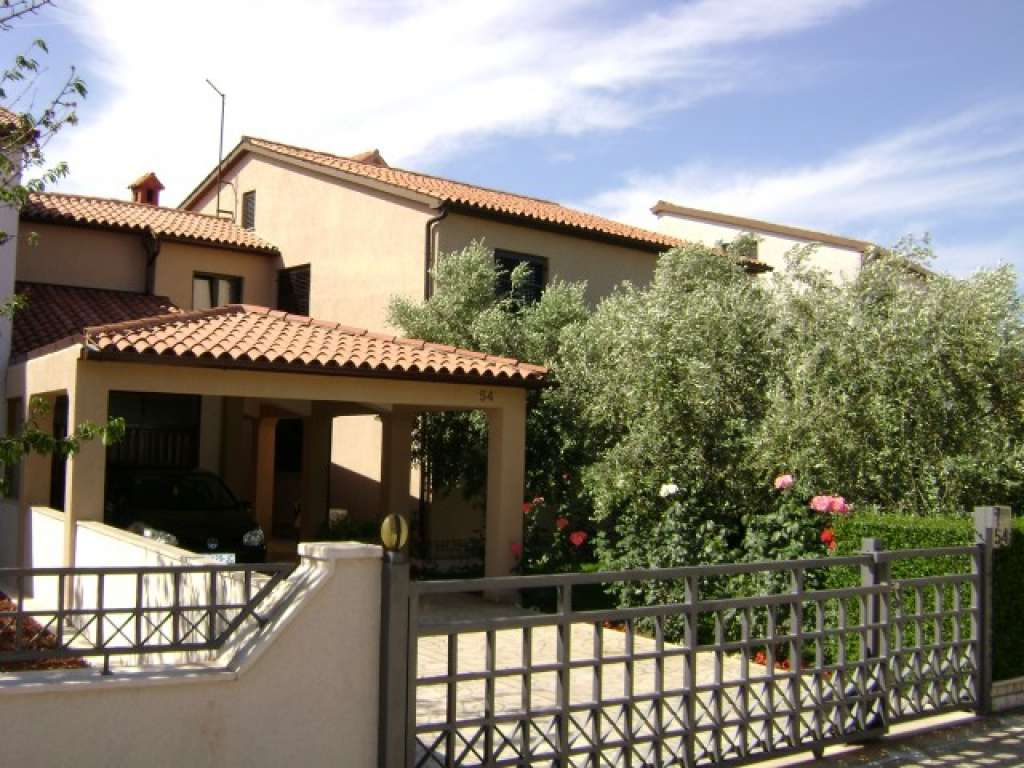 Appartements Deny Valbandon - Croatie