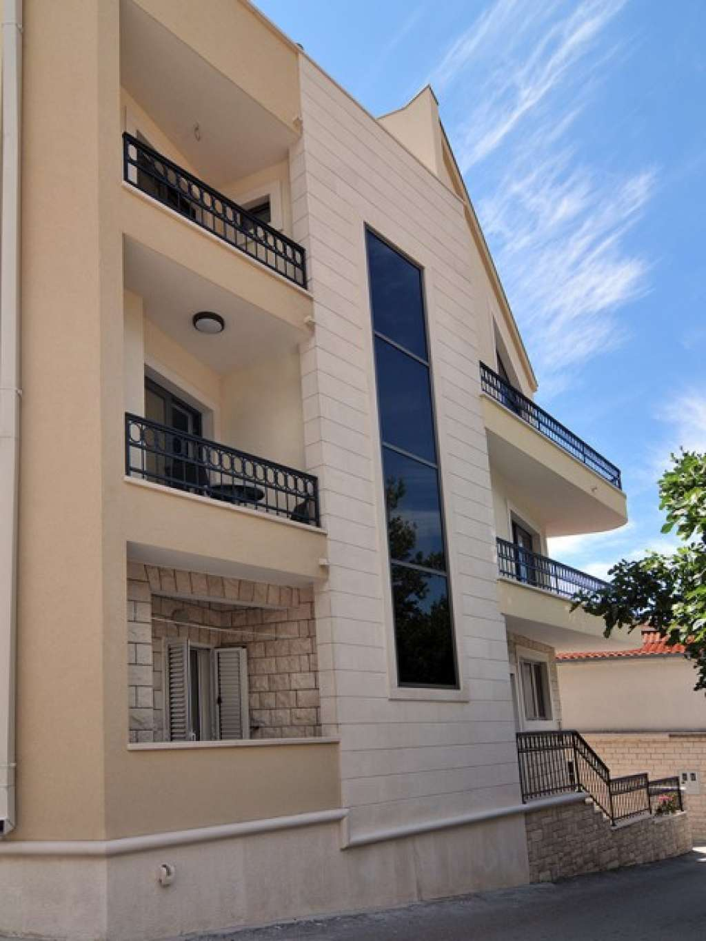 Appartements Villa Carević Baška Voda - Croatie
