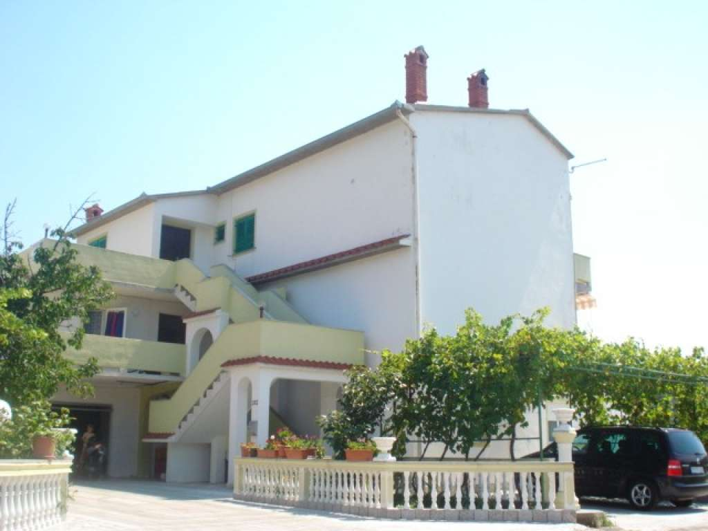 Appartements Lupic Rab - Rab - Croatie
